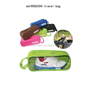 wholesale OEM factory storage shoes bag easy-taking travel bag