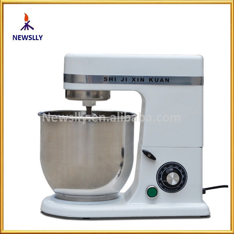commercial kitchen equipment stainless steel food mixer / kitchenaid mixer