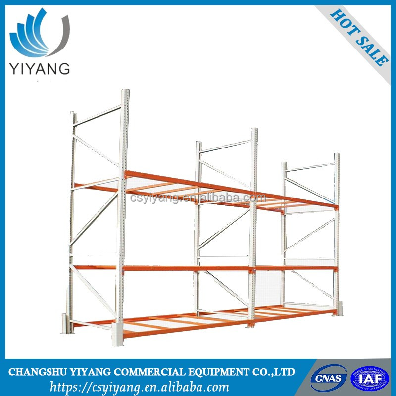 Exceptional warehouse cantilever racking for rebar storage