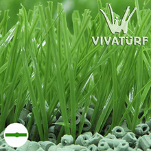 Wuxii Natural Looking Soccer Fields Grass Turf Grass
