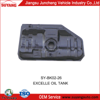BUICK EXCELLE 04-12 oil tank aftermarket parts used auto parts