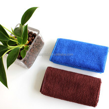 China super clean wholesale microfiber cloth house window floor car cleaning