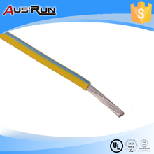 UL1007 Flexible copper PVC insulated wires and cables