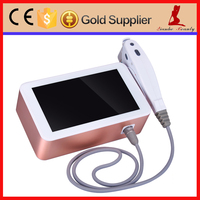 Hot sale hifu ultrasound skin tightening portable hifu machine