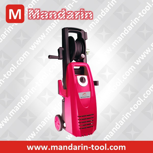 High Pressure Water Jet Cleaner, Popular Powerful high pressure washer
