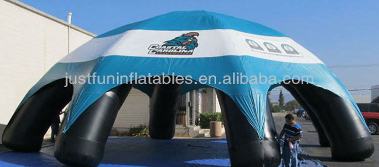 40ft dia. giant event inflatable tent hot sale