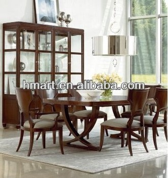 High quality black lacquer dining room furniture sets for High quality dining room furniture