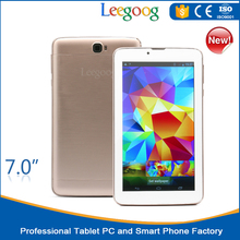 "Top Selling 7"" Android Tablet PC,Android Tablet GPS Price China,3G Phone Call Tablet"