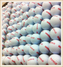 Hot selling guaranteed quality golf practice ball