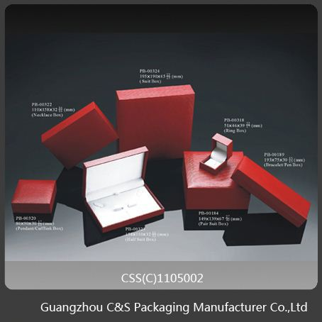 Elegant Top Quality Gold Stamp Cute Design Oem Wood Ring Gift Box