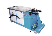 HJTF1000-- Round pipe manual bending machine