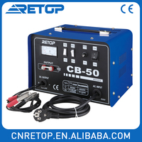 single phase CB-40 12 volt lithium ion battery charger