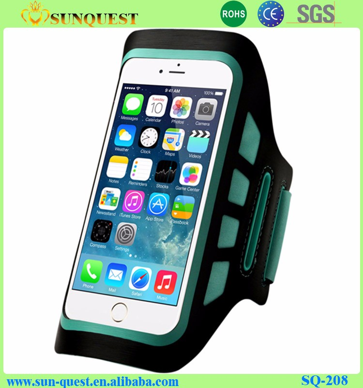 Alibaba china site sports armband for samsung/iphone cell phone armband case
