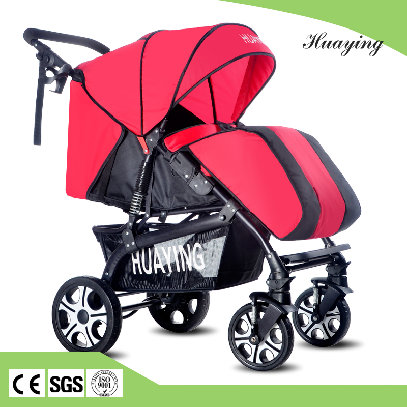 China factory OEM baby products fashion babay throne lightweight stroller reborn baby stroller