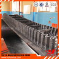 Wholesale China factory angle inclining side wall conveyor belt and portable conveyor belt