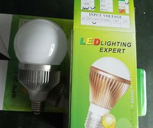 10*1W LED bulb,AC85-265V input, warm white or cool white;around 1000lm