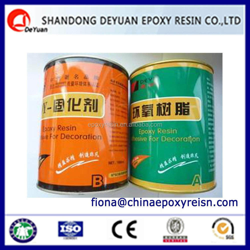 epoxy resin flooring curing agent