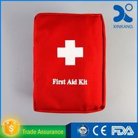 Large First Aid Kit for hospital, ambulance, earthquake