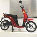Windstorm fashinable and comfortable electric scooter from factory made in china
