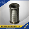 Yangbo China high quality stainless steel bellow hose in Alibaba