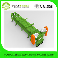 durable recycling machinery electronics for sale