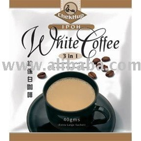 Chek Hup Ipoh White coffee 3 in 1