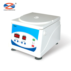 TD4 Tabletop Low Speed Blood Lab Centrifuge