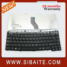 NEW For ACER Extensa 4220 4620 5120 5210 5220 5420 5610 US Keyboard Black