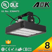 High Quality China Factory warm color 100w led flood light for wall from China manufacturer