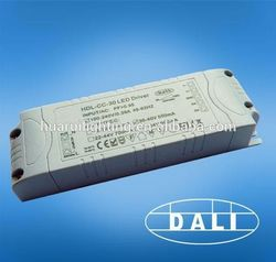 Manufactory indoor constant current LED drivers for 350mA with great price