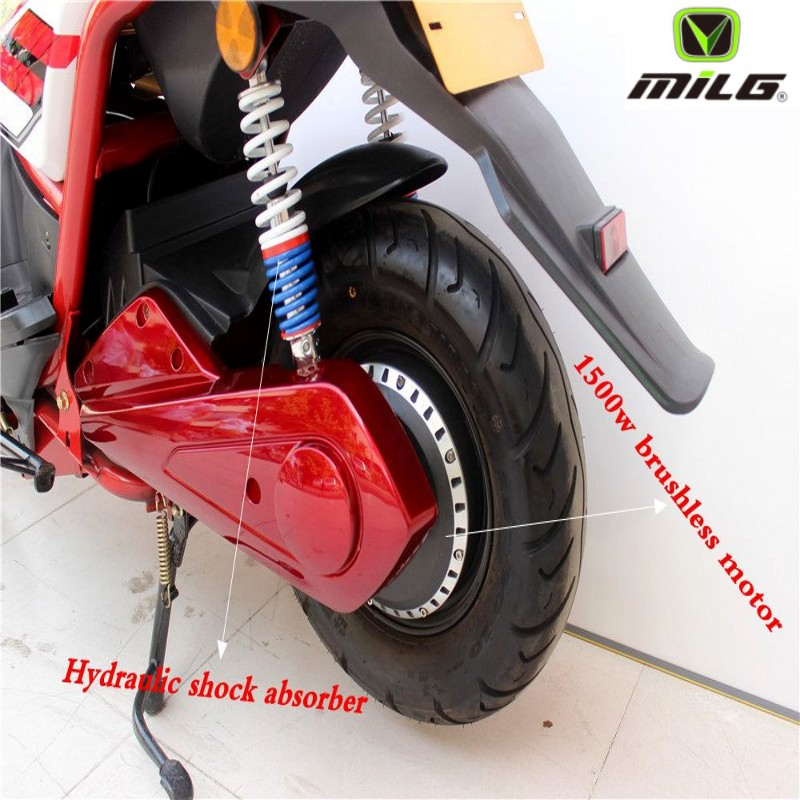 2016 China Adult Speedway Electric Scooter Cheap Electric Scooters / Motorcycle / Moped / Bike