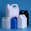3 gallon hdpe jerry can bottle