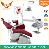 New design Gladent sillones dentales gnatus with great price