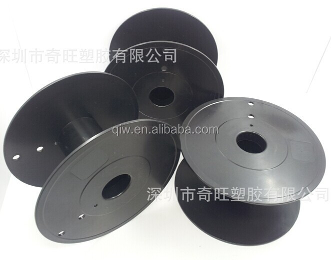high quality plastic empty wire spool for 3d printing filament