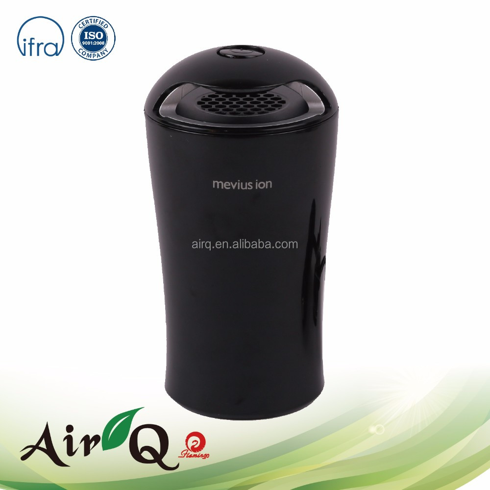 Pure Nature Car Air Purifier Ozone Generator With Secuity