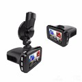 Car Dash Cam Camera Speed Radar Detectors A77 with Full HD DVR Video Recorder and GPS