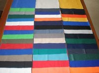 Polyester/Cotton Fabrics, Twill, Poplin, Sheeting