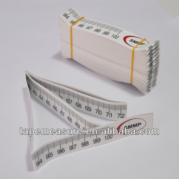 100cm health sex baby disposable medical supply import wholesale ruler for measuring babies gifts for nurse new product