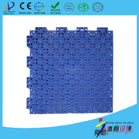 TKL250-13 better than rubber wooden PVC table tennis suspended athletic Interlocking mat