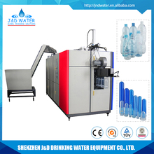 Lower costs and improve efficiency extrusion blow molding machine