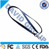 Certified Top Supplier Promotional Custom Spiral Elastic Lanyard