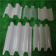 Hexagonal honeycomb tube settlers for water precipitation