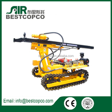 Mining Exploration drilling rig,surface drilling for mining