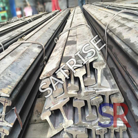 The competive price railroad tracks for sale and used railroad track