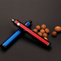 2014 Wireless Bluetooth E-cigarette with App Control Battery IECIG IVOD
