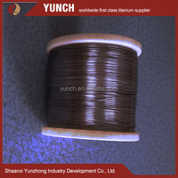 price for high purity micron tungsten wire made in China with free sample
