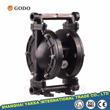 Cast Steel Iron Sewage Treatment Water Pump Made In China