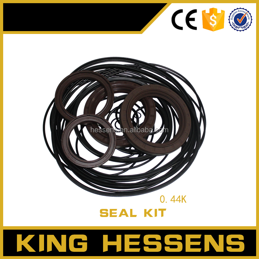 New Product Excavator Transmisson Seal Kit for Daewoo