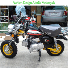 Fashion Super Monkey Bike 125CC Motorcycle Dirt Bike for Adults