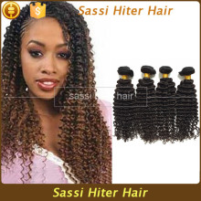 Factory Wholesale Top Quality 27 Piece Pack Hair Weave Short